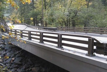 County approves weight restrictions on seven bridges