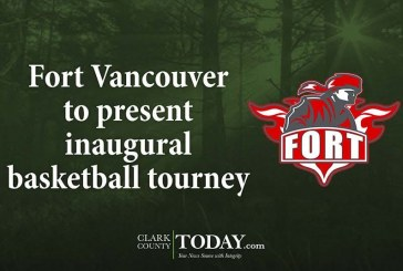 Fort Vancouver to present inaugural basketball tourney