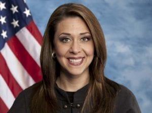 U.S. Rep. Jaime Herrera Beutler