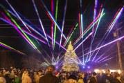 Christmas 2018: La Center Tree Lighting