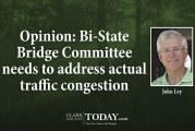 Opinion: Bi-State Bridge Committee needs to address actual traffic congestion problems
