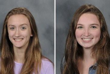Ridgefield High School students named to 2019 All-Northwest Treble Choir