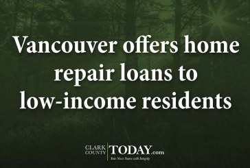 Vancouver offers home repair loans to low-income residents