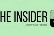 The Insider | A New Podcast from ClarkCountyToday.com