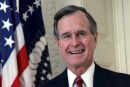 Former President George H.W. Bush taught this cynic more than one lesson on civility
