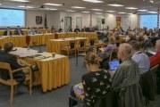 Washington, Oregon lawmakers talk future of I-5 Bridge project