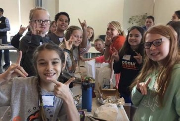 Ridgefield fifth graders shine at Elementary Science Olympiad Tournament