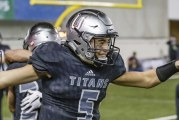HS football: Union's Victor voted state player of the year