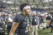 Union's Darien Chase caps stellar high school career with championship performance