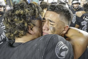 Union claims Class 4A state football championship with second-half rout