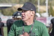 Woodland's Mike Woodward steps down as football coach