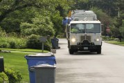 County gives approval to negotiate recycling rate increase