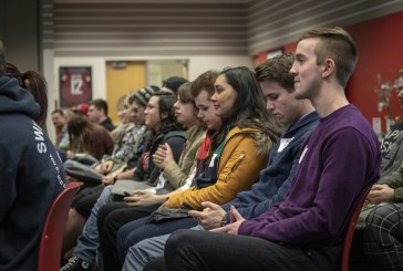 WSU Vancouver welcomes new students at ROAR orientation