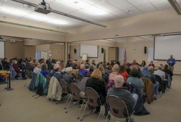 Legislators from the 49th District outline agenda for session