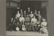 Music, movement and sound: An exploration of Clark County's musical roots