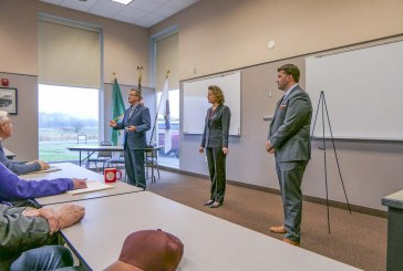 18th District legislators touring ahead of 2019 session