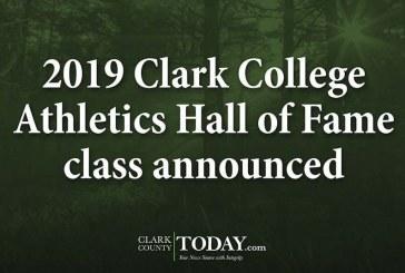 2019 Clark College Athletics Hall of Fame class announced