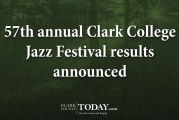 57th annual Clark College Jazz Festival results announced