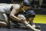 High School wrestling: Bay's state champion loves her sport