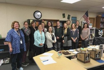 Ridgefield School District staff members earn micro-credential certification