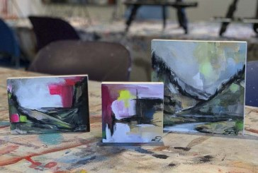 New event encourages the love of art in Downtown Camas