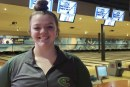 HS bowling: Evergreen senior looking for championship finish