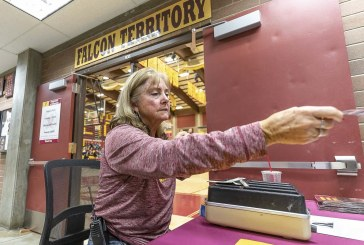 Pride of Prairie's gym: Longtime employee says goodbye