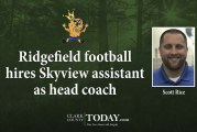 Ridgefield football hires Skyview assistant as head coach