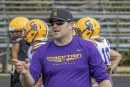 Christian Swain resigns as Columbia River football coach