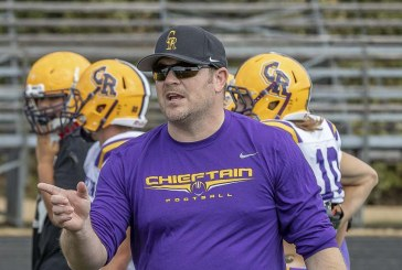 Christian Swain resigns as Columbia River football coach