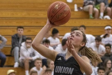 Girls basketball: Camas, Union, Skyview make for quite the competition