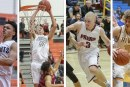 State basketball: Introducing some shooting stars
