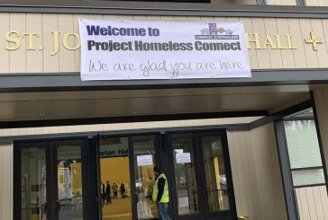 Annual homeless point in time count done in Vancouver
