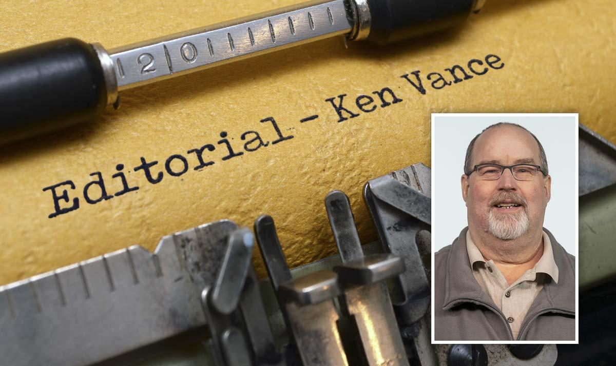 ClarkCountyToday.com, Editor Ken Vance