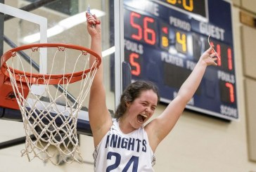 Girls basketball: Team play excels for King's Way Christian