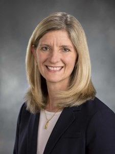Rep. Vicki Kraft