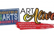 First Saturday events kick off Ridgefield Youth Arts Month