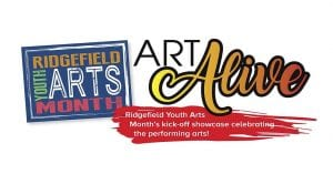 "Ridgefield will be buzzing on First Saturday, March 2 as performers and artists converge in downtown Ridgefield to participate in ""Art Alive,"" a performing arts showcase designed to entertain as it kicks off the start to Ridgefield Youth Arts Month."