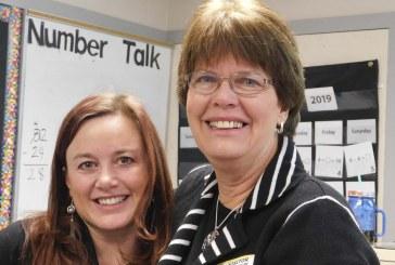 A longtime teacher's classroom legacy