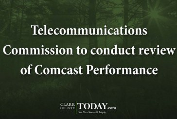 Telecommunications Commission to conduct review of Comcast Performance