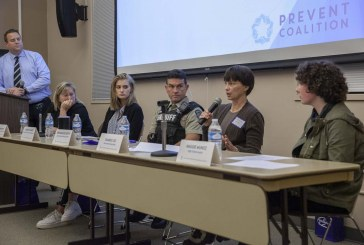 Prevent Coalition holds panel discussion on vaping among youth