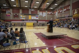 Prairie students seek to inspire through kindness and identity