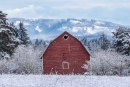 Parts of Clark County hit hard by snow