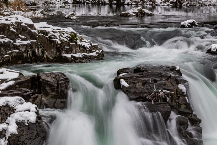 Snow-Upper-Lucia-Falls-East-Fork-Lewis-River-2-9-19-06