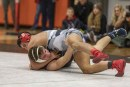 HS wrestling: Union's Snediker makes positive change