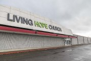 Area church seeking help to keep homeless warm