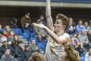 HS Basketball: Columbia River thanks parents on way to state