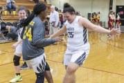 Girls basketball: Hudson's Bay has arrived