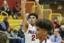 Boys basketball: Prairie Falcons are taking the postseason one game at a time