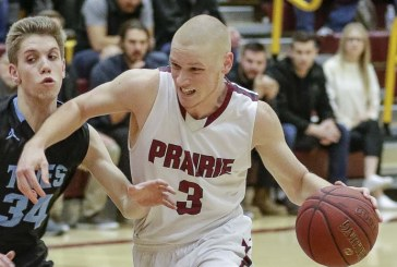 Hoops roundup: Prairie, Battle Ground, Hudson's Bay on win streaks